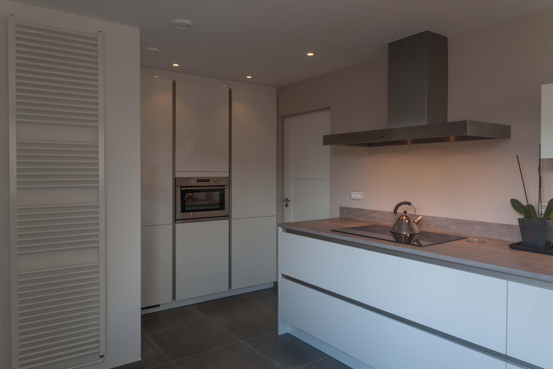 Keukenshowroom regio zeeland - Mini keuken voor studio ...