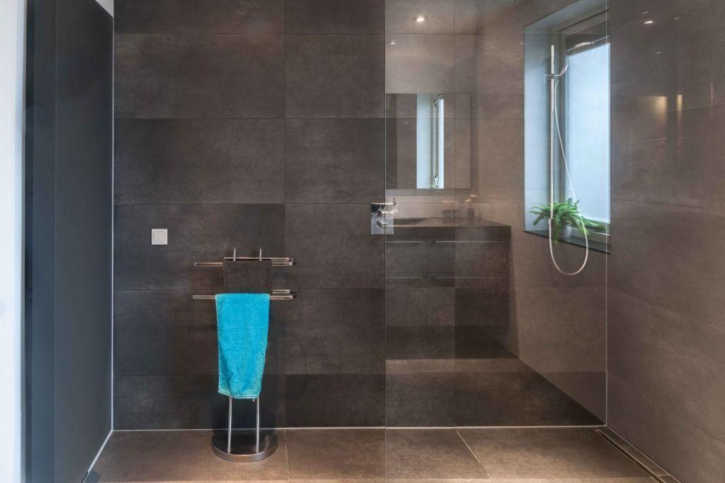 Keukens badkamers en interieur regio zeeland studio de jonge - Badkamer moderne badkamer ...